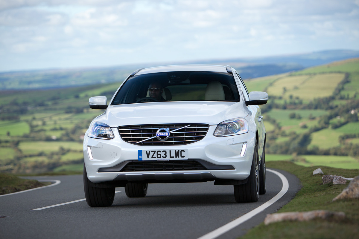 Volvo Xc60 2008 2017 Review Auto Express