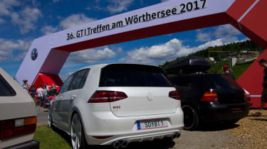 Worthersee 2017