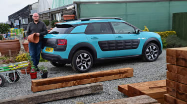 Citroen C4 Cactus LT test header 1