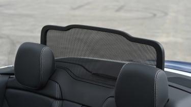Range Rover Evoque Convertible vs Mercedes C-Class Cabriolet - C-Class