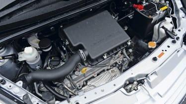 Myvi engine