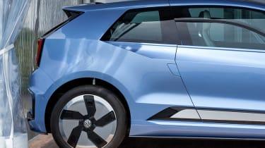 Volkswagen Gen.E C-pillar
