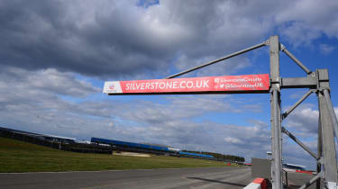World Rallycross RX2 - Silverstone