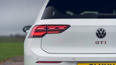 Volkswagen Golf GTI Clubsport - brake light