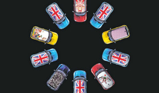 Car Personalisation - stickers