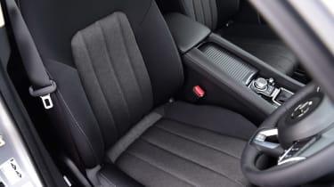 Mazda 6 Tourer seat