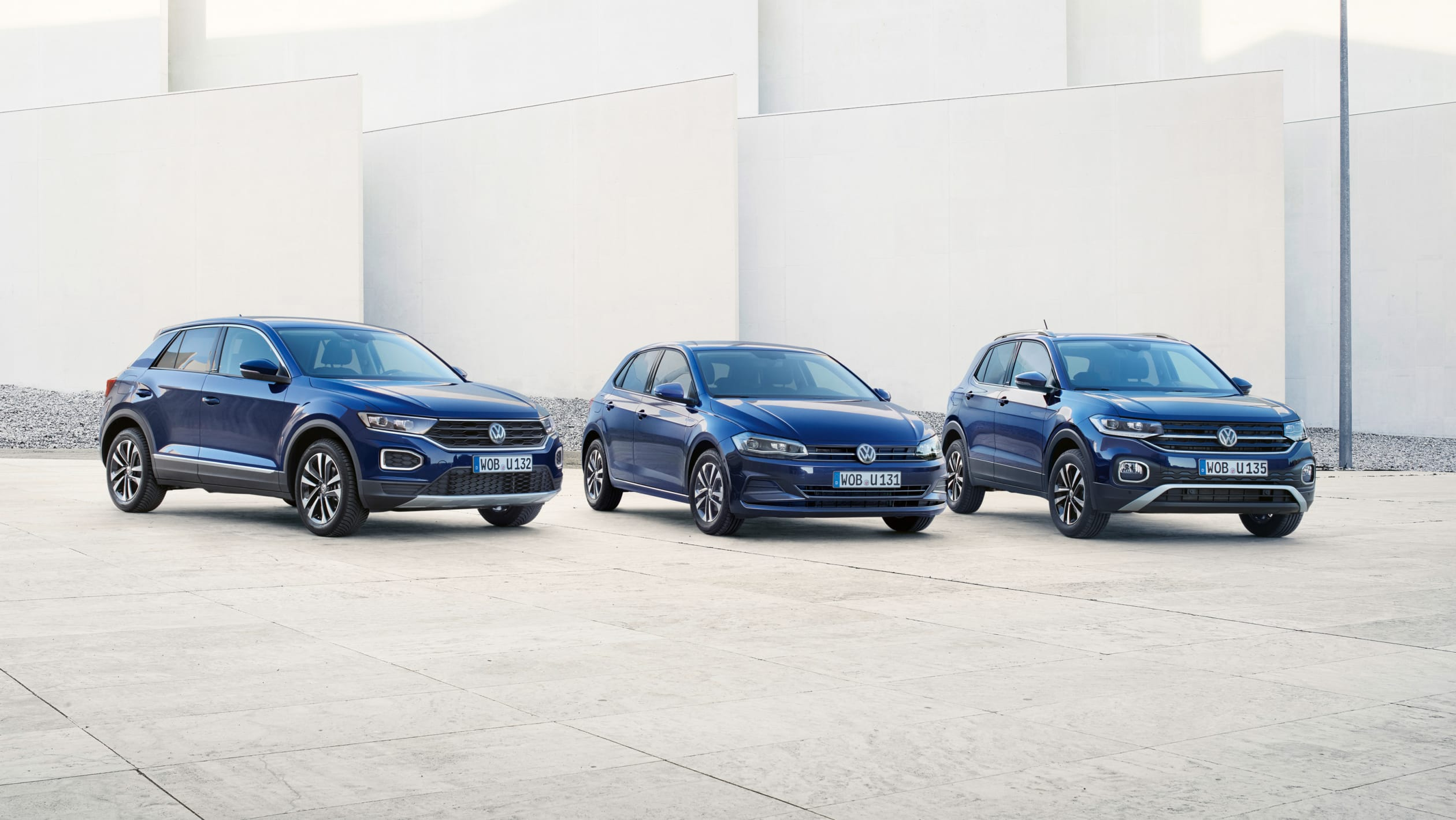 2018 - [Volkswagen] T-Cross - Page 17 Volkswagen%20United%20Editions-6