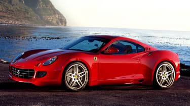 Ferrari Dino 420