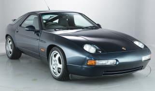 Porsche 928 front