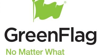 Driver Power 2018 Best Breakdown Cover  - Green Flag