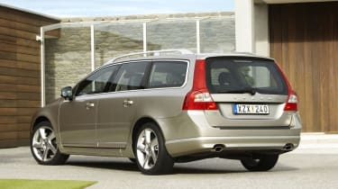 Volvo V70 3.2 Geartronic