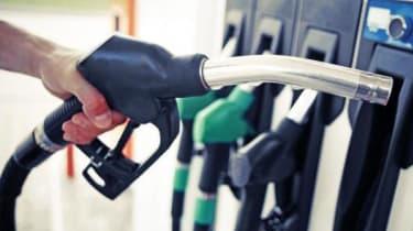 Diesel - pump