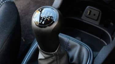 Vauxhall Corsa 1.2 Excite A/C detail
