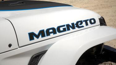 Jeep Magneto concept