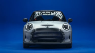MINI Strip by Paul Smith - nose