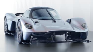 Best hypercars - Aston Martin Valkyrie