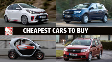 Automotive Buy or Sale