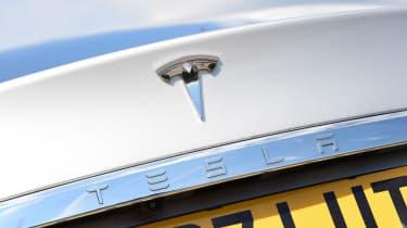 Tesla Model S 75D - Tesla