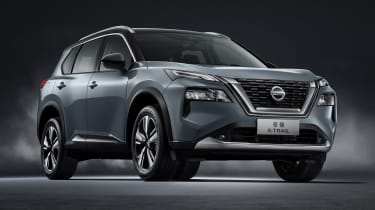 Nissan X-Trail - best new cars 2022 and beyond
