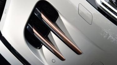Audi Q3 vs Range Rover Evoque vs Volvo XC40 - pictures ...