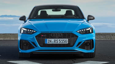 Audi RS 5 Coupe - full front