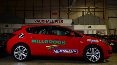 Magnificent Seven: Vauxhall Astra mk6