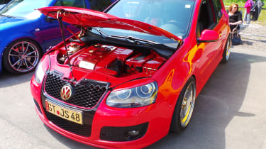 Mk5 Golf GTI Edition 30