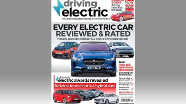 DrivingElectric Issue 1