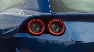 Ferrari GTC4 Lusso - rear lights