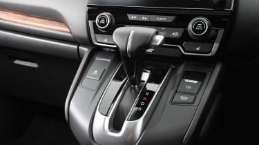 Honda CR-V - transmission