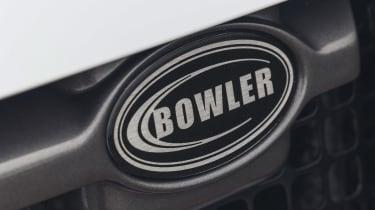 Bowler Defender Challenge - badge