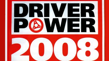 Driver Power 2008