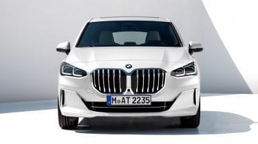 BMW 2 Series Active Tourer - full front