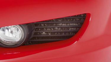 Mazda lamp