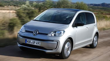 Most underrated cars - VW up!