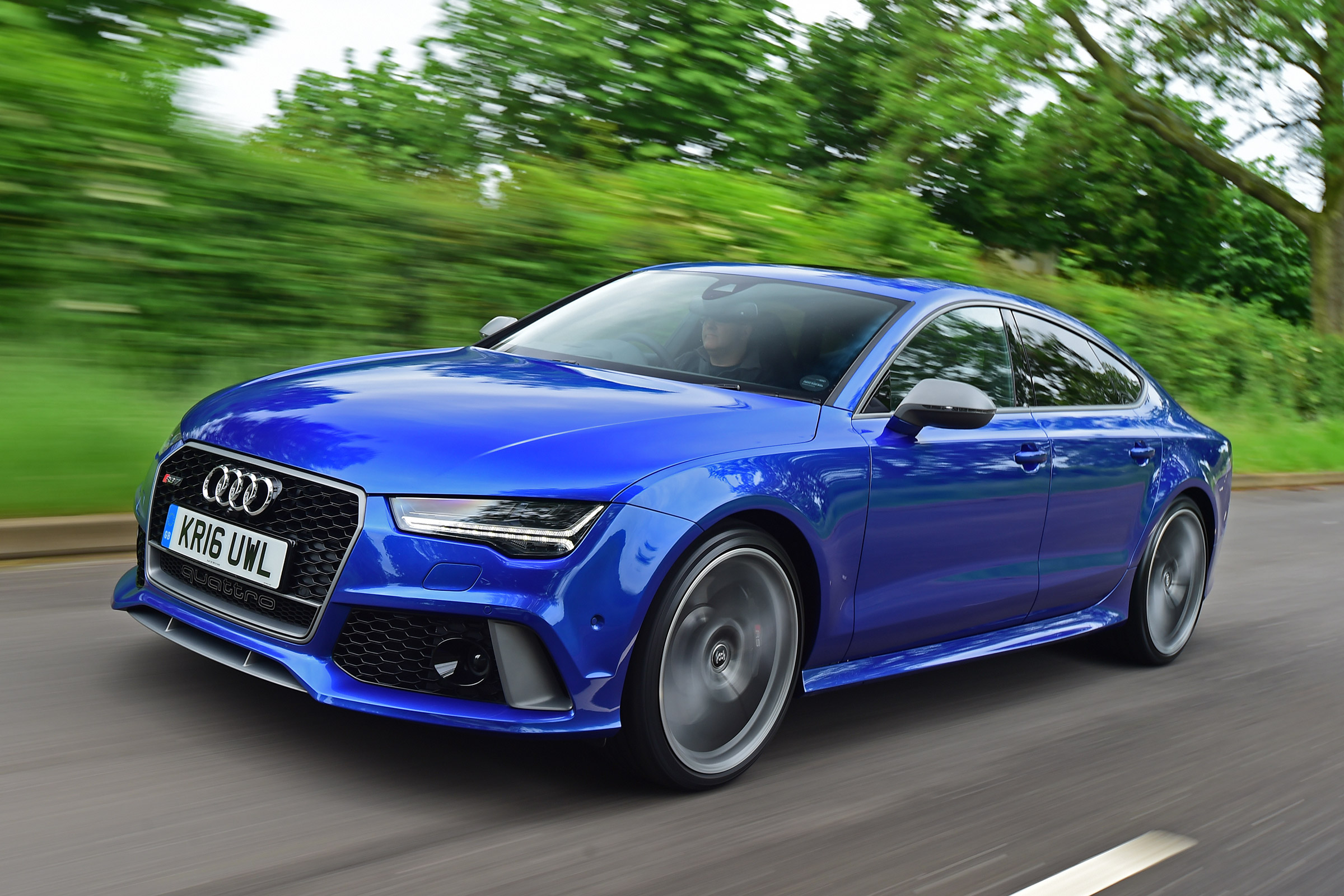 Kekurangan Audi Rs7 Quattro Review