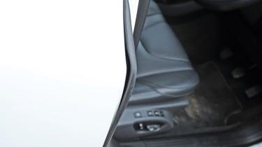 Volvo V40 detail