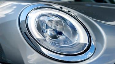Mini Clubman - Headlight