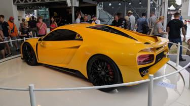 Goodwood Festival of Speed - Noble M500