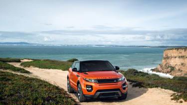 Range Rover Evoque Autobiography Dynamic 1