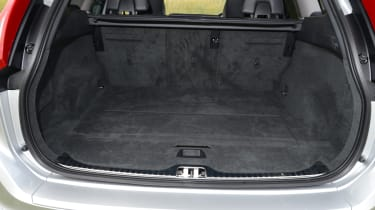 Volvo XC60 front boot
