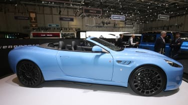 Kahn Vengeance Volante side