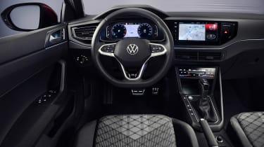 Volkswagen Taigo R-Line - dash