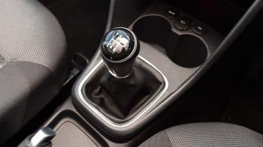 Volkswagen Polo - transmission