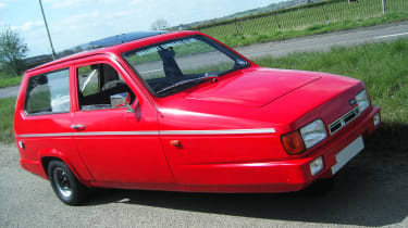 The worst cars ever made - Robin
