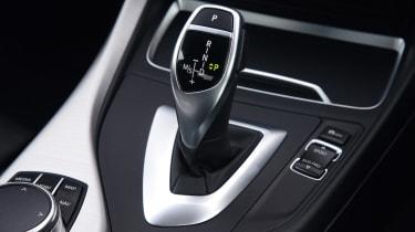 BMW 2 Series - transmission