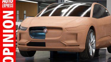 OPINION Jaguar design