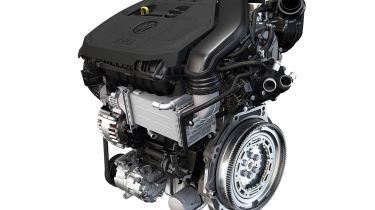 VW 1.5 TSI Evo engine