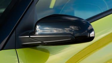 Hyundai Kona Premium SE 2017 - wing mirror