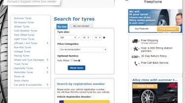 My Tyres